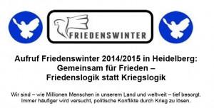 Flyer Heidelberg