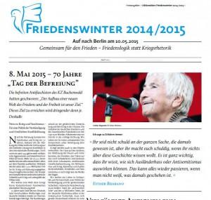 3. Zeitung FW